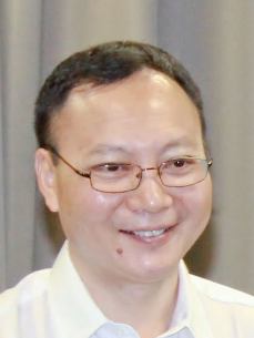Professor Li Changshuan